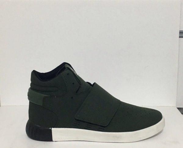Adidas Yeezy Kışlık Haki Yeşili Bot