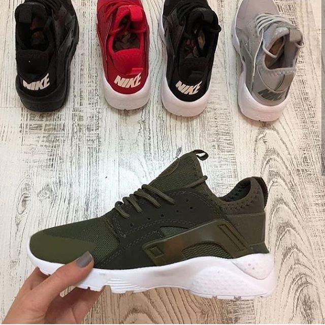 a728f857a53fd Nike Huarache Erkek-Bayan(Unisex) Spor Ayakkabı – GybakTrendShoes ...