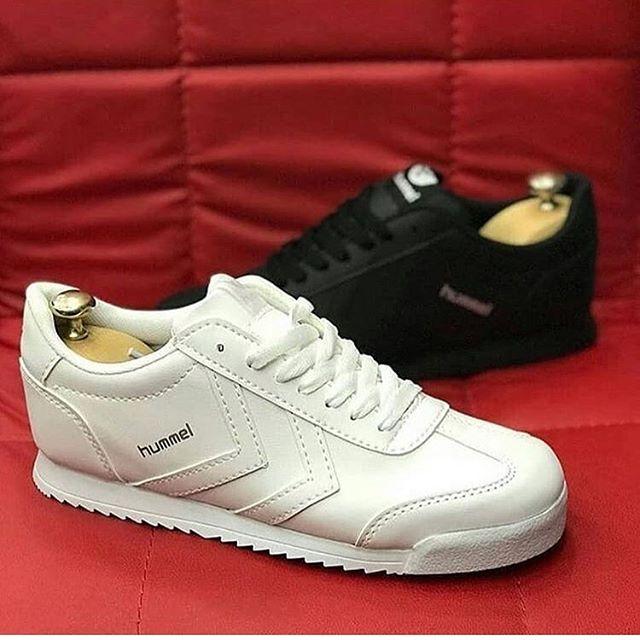 Replika Hummel Erkek-Bayan Günlük Spor Ayakkabı