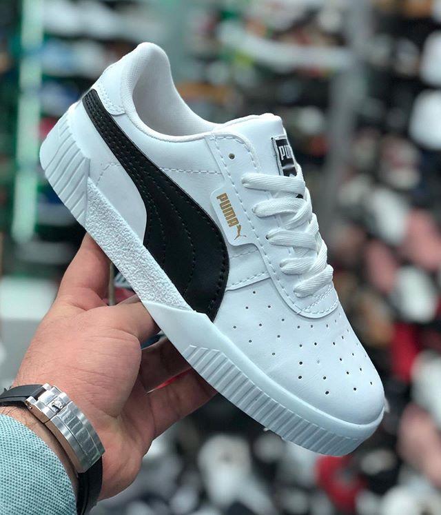 5dfb9aa2ef80e 139,90₺ 109,90₺. Puma Beyaz Erkek-Bayan Günlük Spor Ayakkabı olan Puma  Marka Puma ...