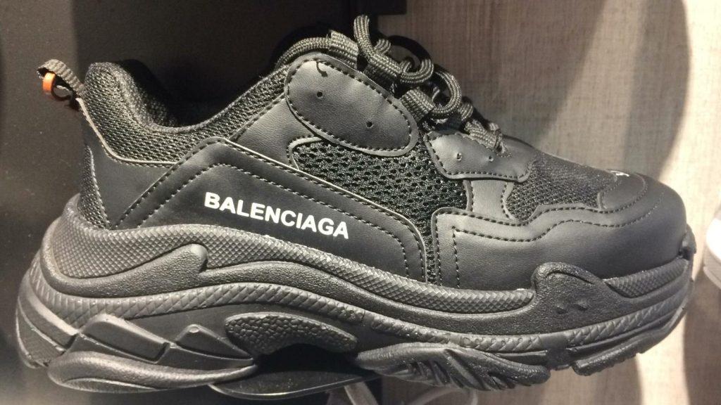 Balenciaga Shoes Triple S Sneakers Poshmark