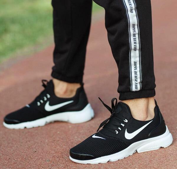 Çakma Nike Bayan Spor Ayakkabı