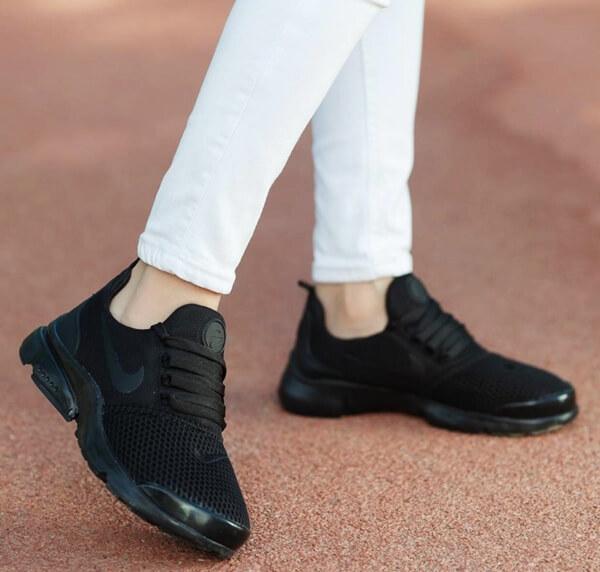 Çakma Nike Kadın Spor Ayakkabı