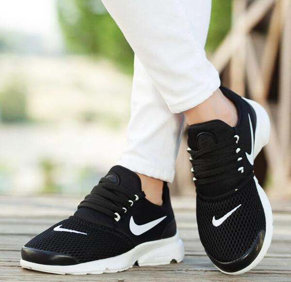 Replika Nike Bayan Spor Ayakkabı
