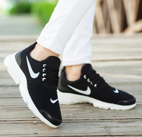 Replika Nike Duralon Bayan Ayakkabı