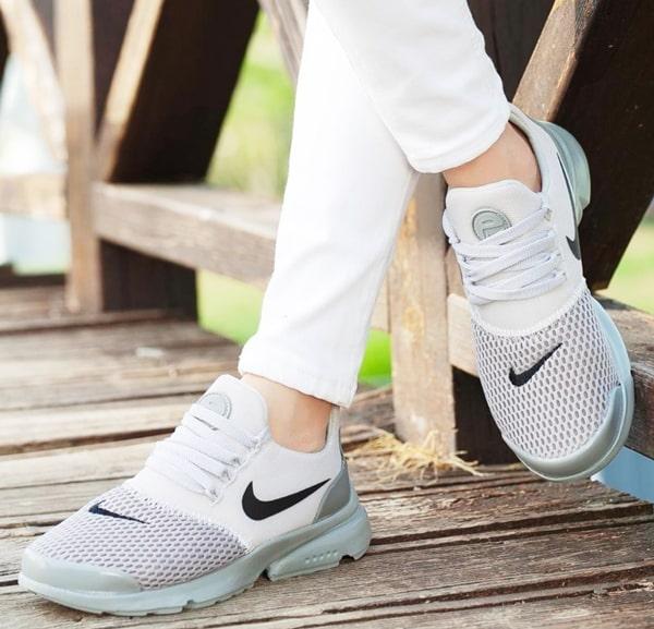 Çakma Nike Duralon Spor Ayakkabı