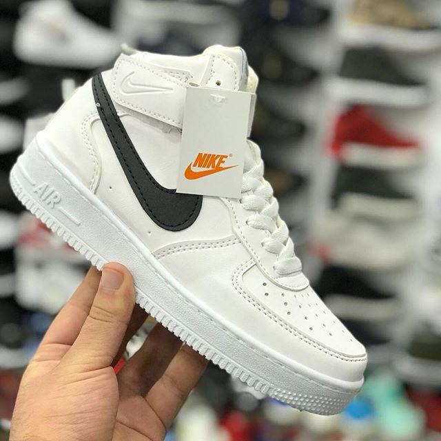 Replika Nike Air Force Ayakkabı