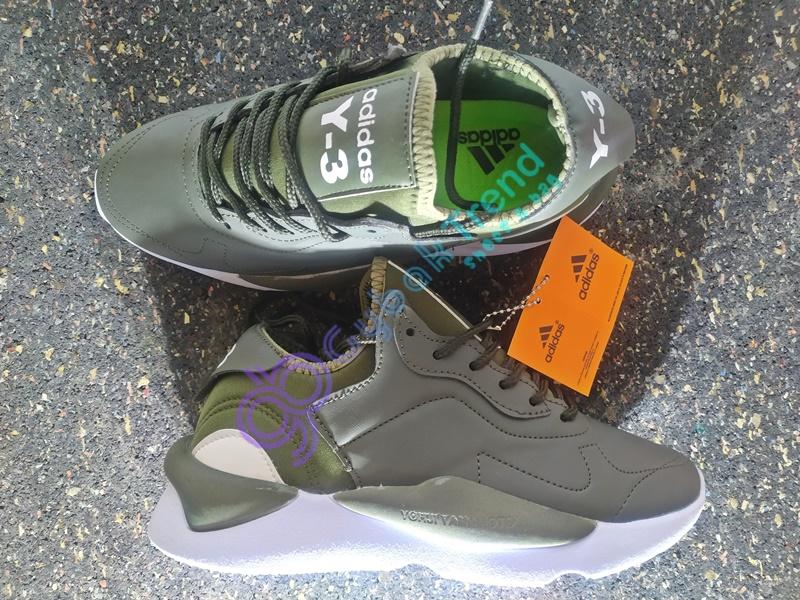 Çakma Adidas Yeezy Spor Ayakkabı