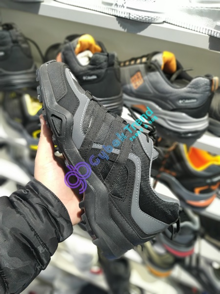 Kaliteli Çakma Adidas Gore-Tex Erkek Kışlık Bot Siyah