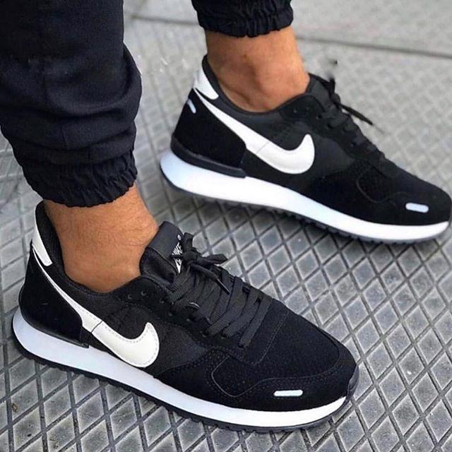 Replika Nike AirForce Siyah Unisex Günlük Ayakkabı