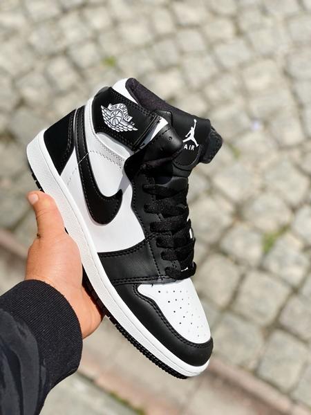 Çakma Nike Air Jordan Spor Ayakkabı