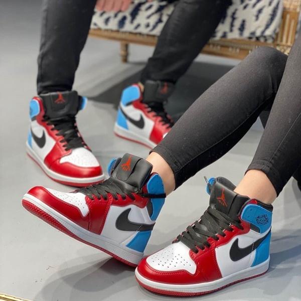 Çakma Nike Basketbol Ayakkabısı