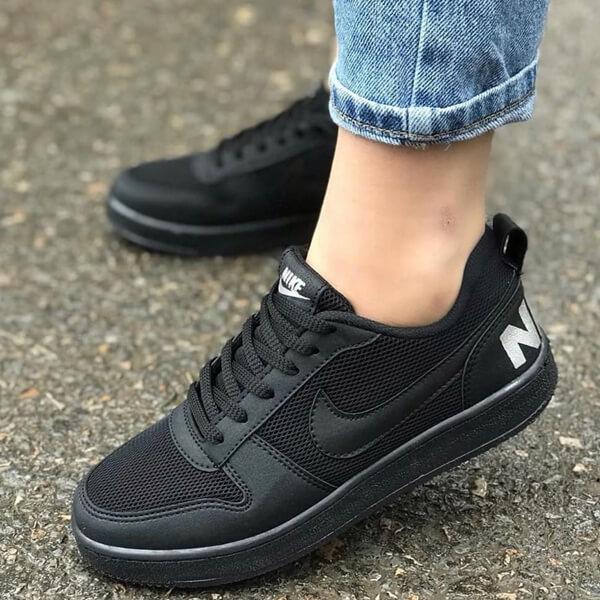 Replika-Çakma Nike Rnb Erkek-Bayan Ayakkabı