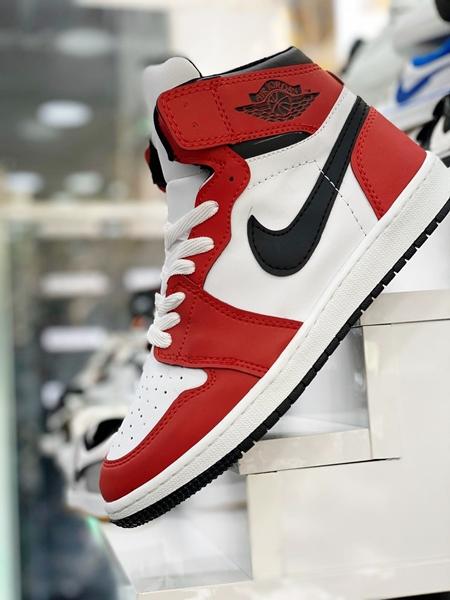 Replika Nike Air Jordan Basketbol Ayakkabı