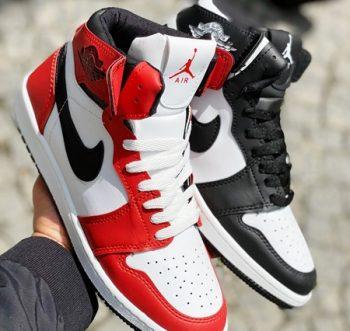 Replika Nike Air Jordan Spor Ayakkabı