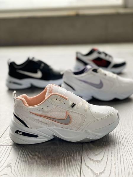 Çakma Nike Air Monarch Ayakkabı