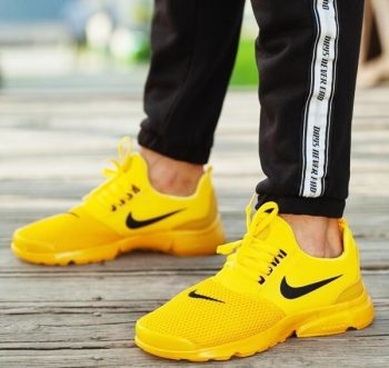 Çakma Nike Spor Ayakkabı