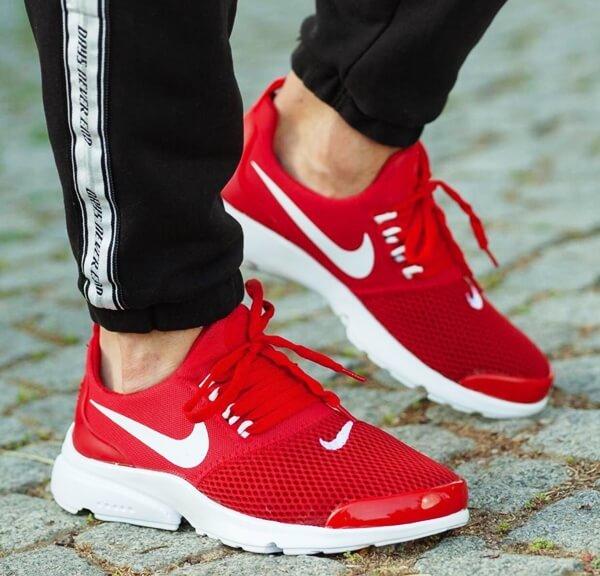 Çakma Nike Spor Ayakkabı Kaliteli