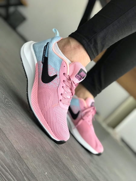 Çakma Nike Zoom Bayan Spor Ayakkabı