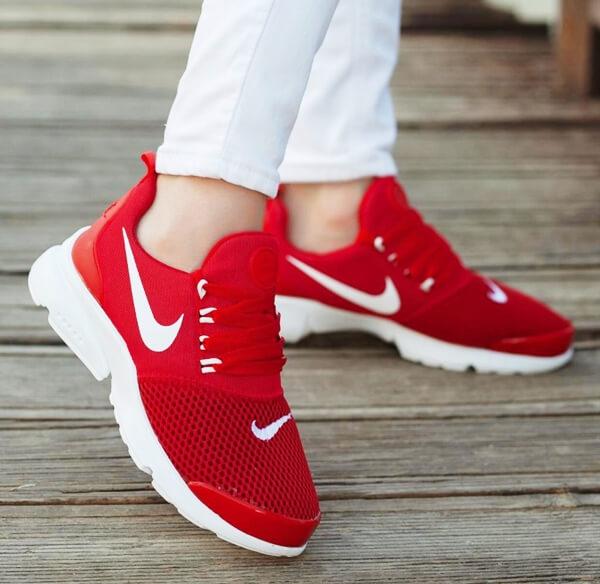 A Kalite Çakma Nike Spor Ayakkabı