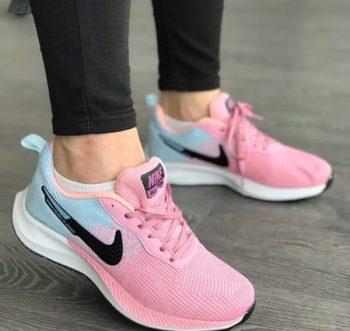 Kaliteli Çakma Nike Bayan Spor Ayakkabı
