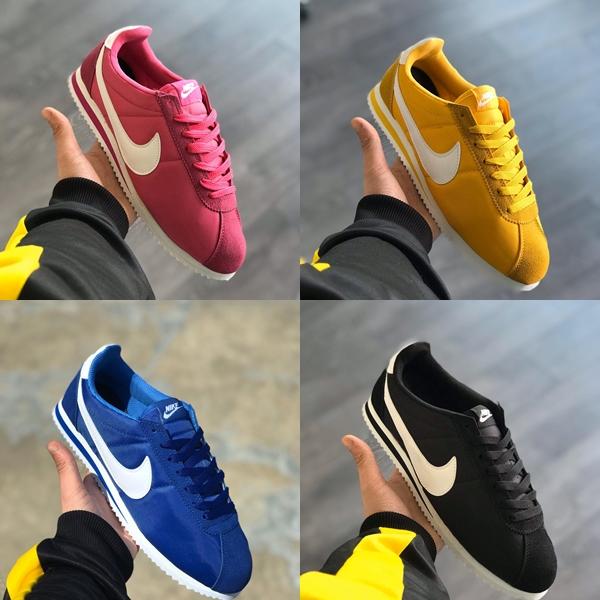Kaliteli Çakma Nike Cortez Spor Ayakkabı