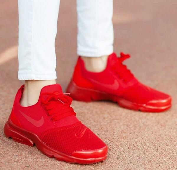 Kaliteli Nike Spor Ayakkabı Çakma