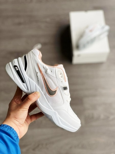 Replika Nike Air Monarch Ayakkabı