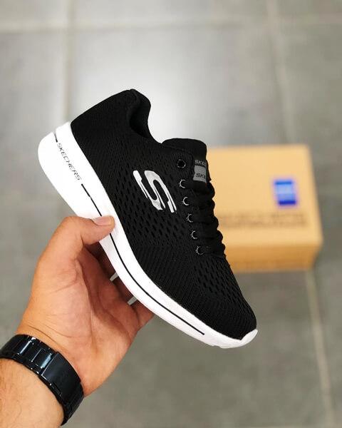 Kaliteli Çakma Skechers Ayakkabı