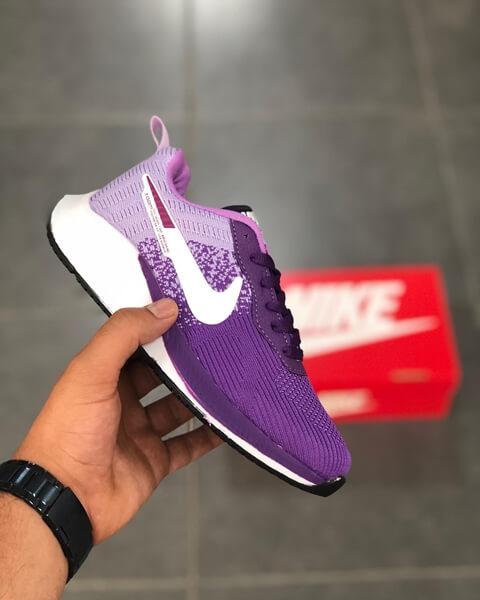 Çakma Nike All Zoom Bayan Spor Ayakkabı