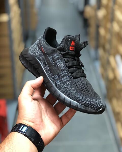 Replika-Çakma Nike Zoom Ayakkabı
