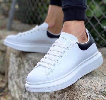 Çakma Alexander McQueen Ayakkabı