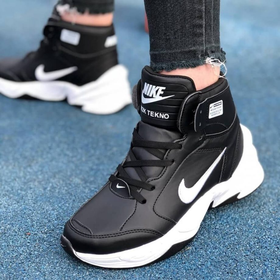 Kaliteli Çakma Nike M2K Tekno Bilekli