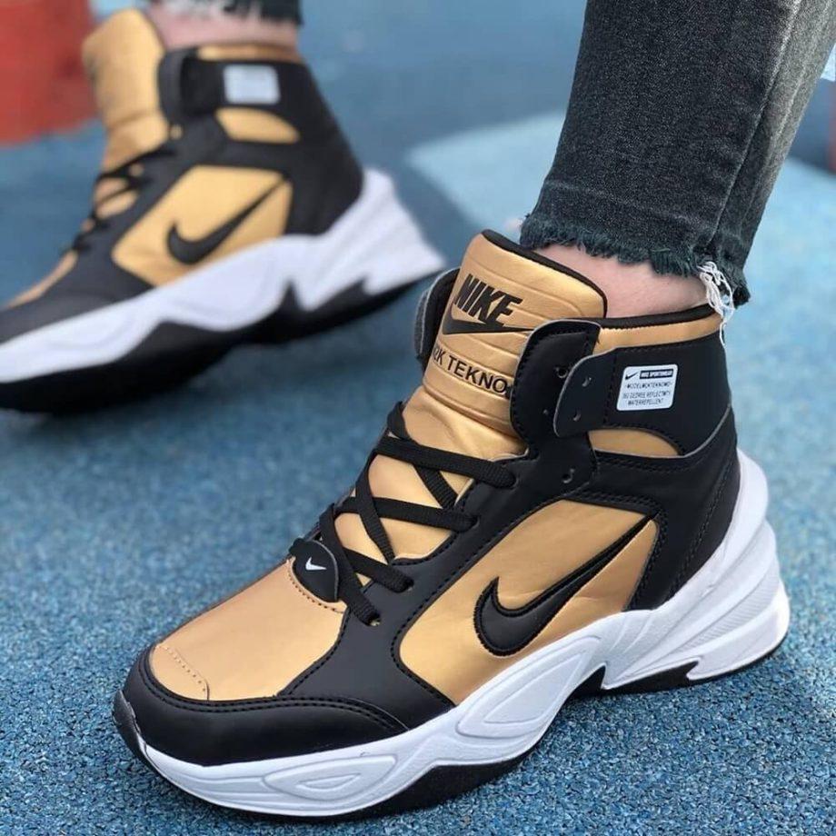Kaliteli Çakma Nike Tekno Bilekli