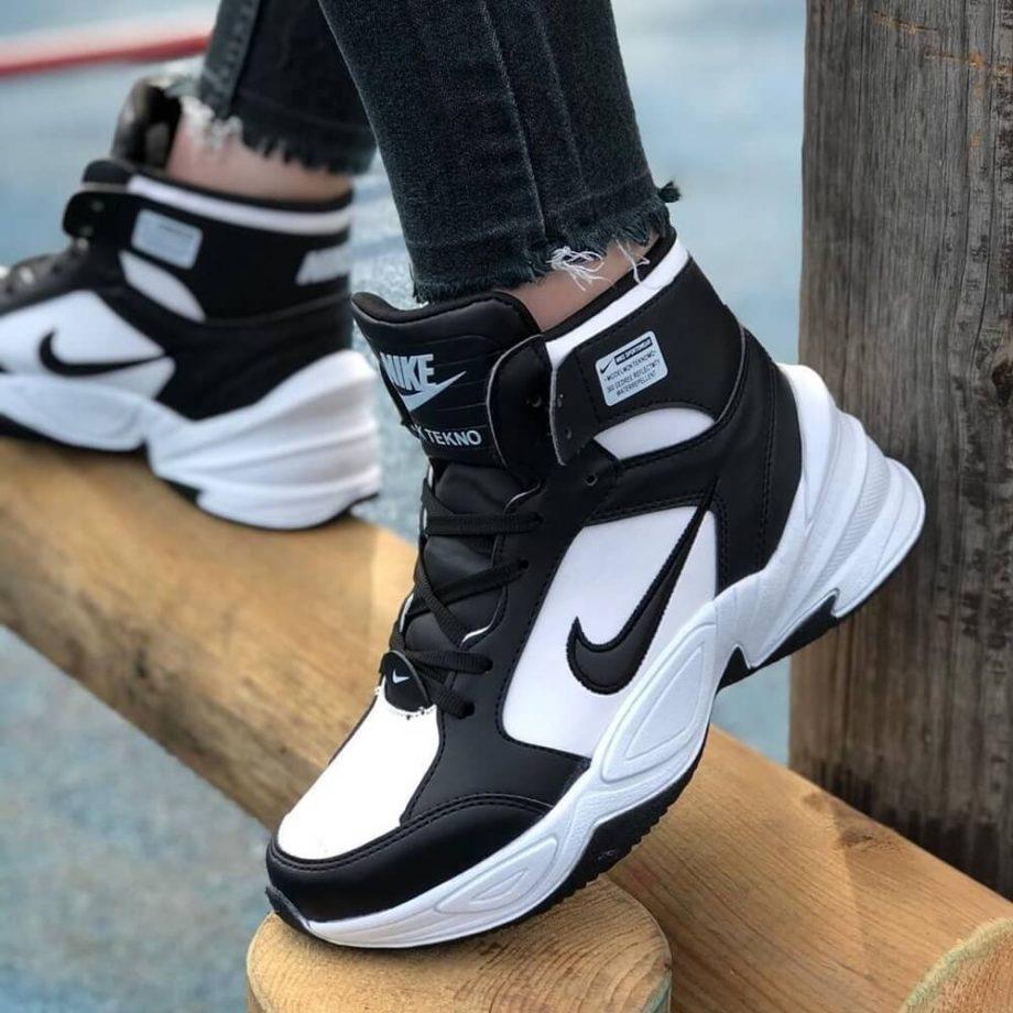 Kaliteli Replika-Çakma Nike M2K Tekno
