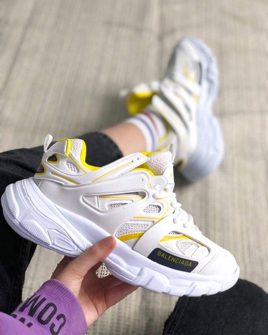 Çakma Balenciaga Spor Ayakkabı