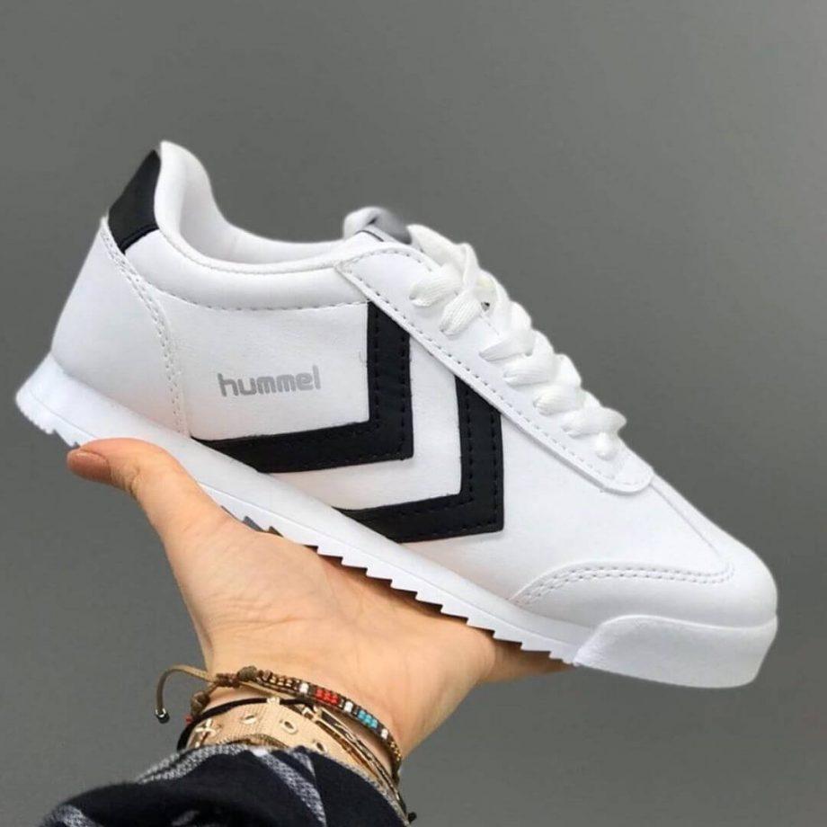 Çakma Hummel Spor Ayakkabı