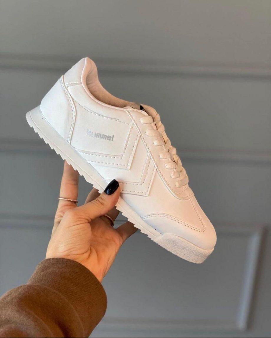 Replika Hummel Spor Ayakkabı