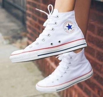 Kaliteli Replika Converse Ayakkabı