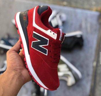 Replika New Balance 574 Spor Ayakkabı