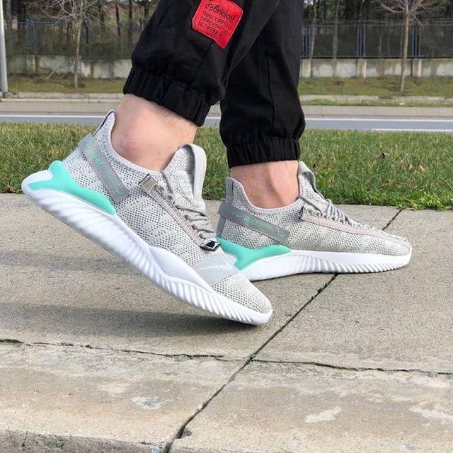 Replika Nike Wear Erkek Spor Ayakkabı