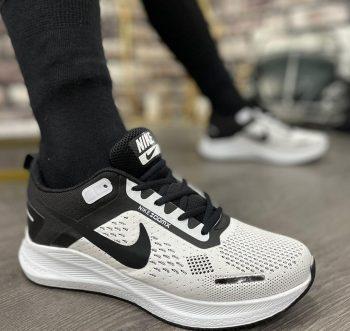 Replika Nike Zoom X Beyaz Spor Ayakkabı
