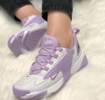Replika Nike Zoom 2K Bayan Spor Ayakkabı