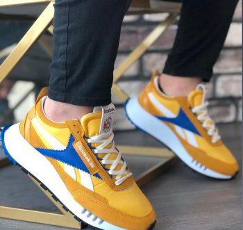 Replika Reebok Spor Ayakkabı