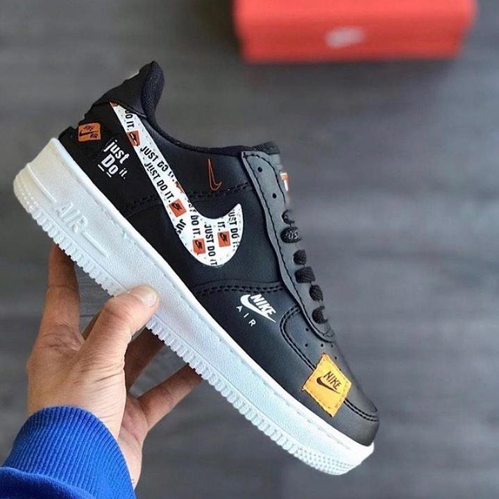 Replika Nike Just Do İt Spor Ayakkabı