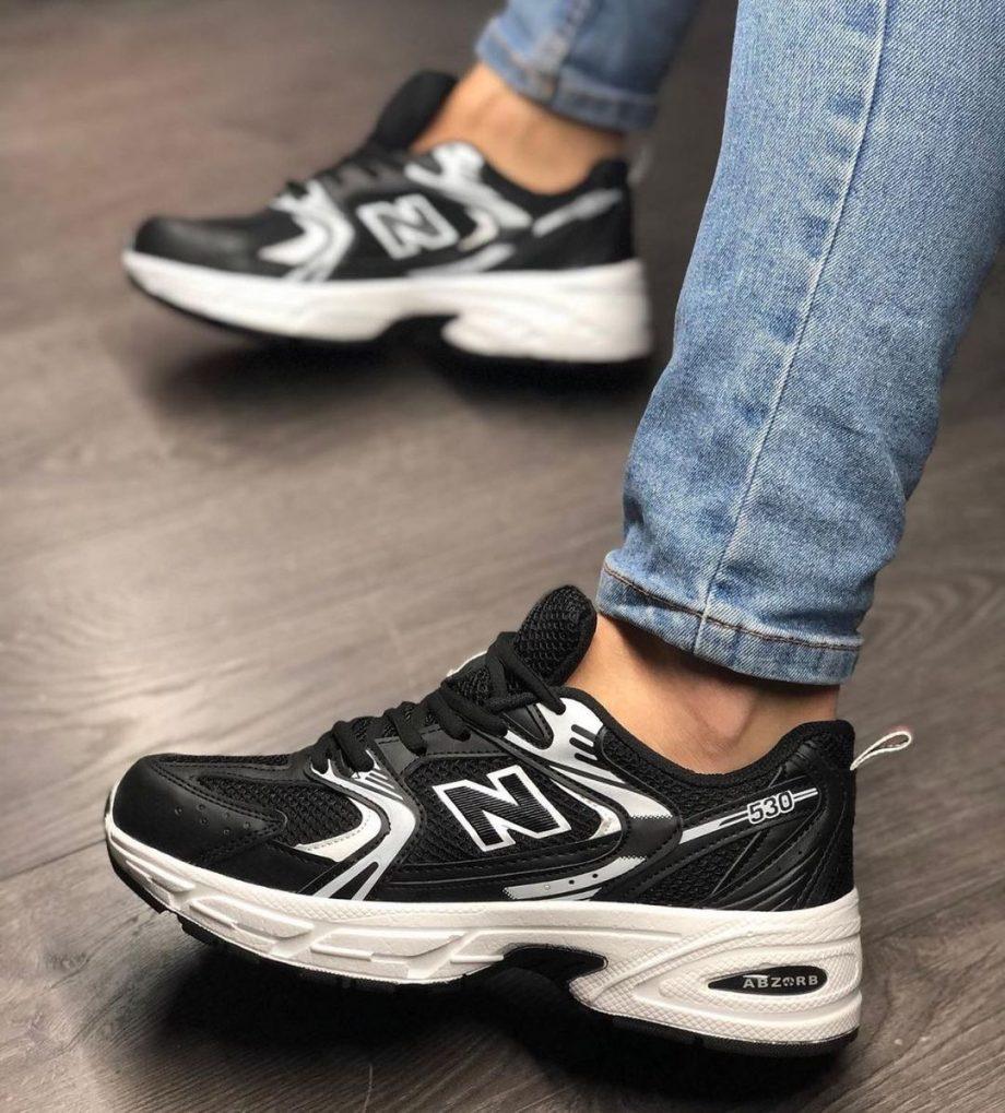 Replika New Balance 530 Spor Ayakkabı