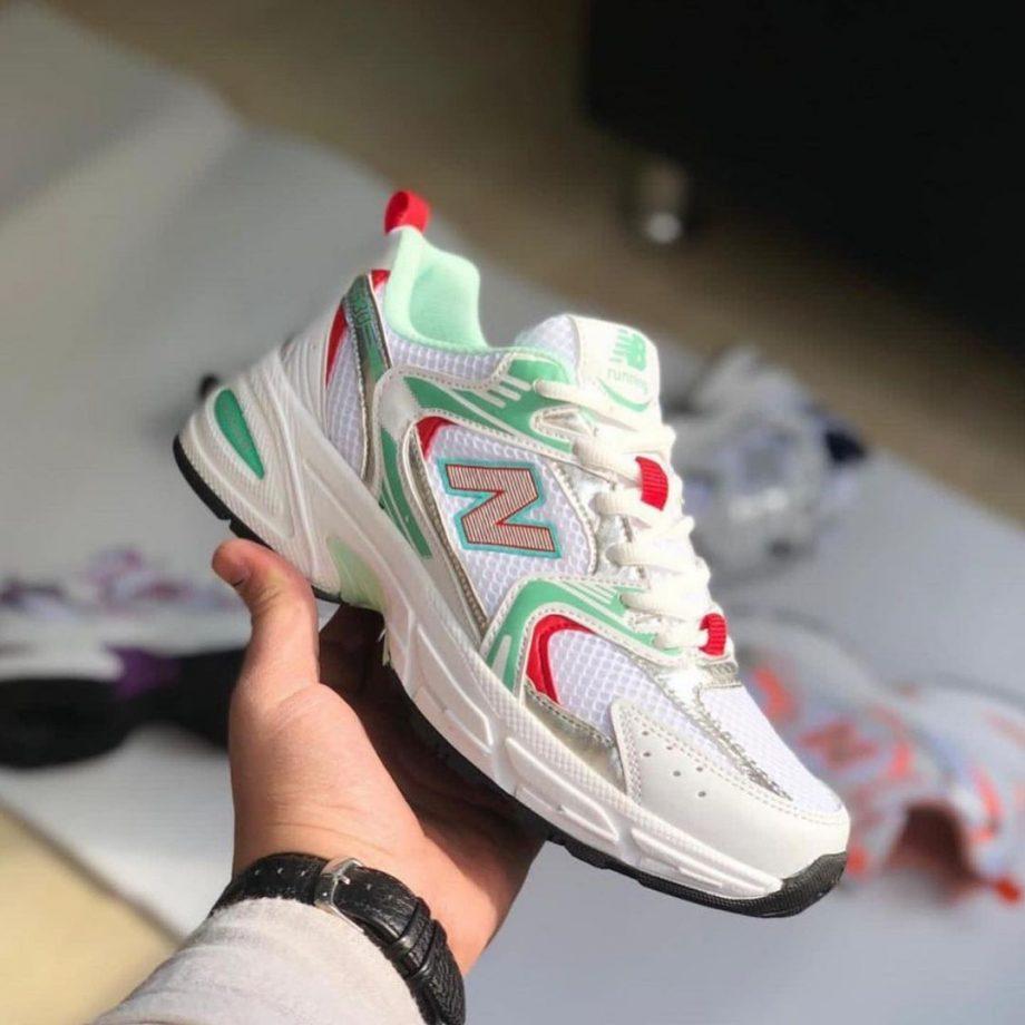 Replika New Balance Ayakkabı