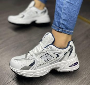 Replika New Balance Spor Ayakkabı