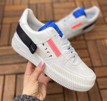 Replika Nike Air Force N354 Ayakkabı