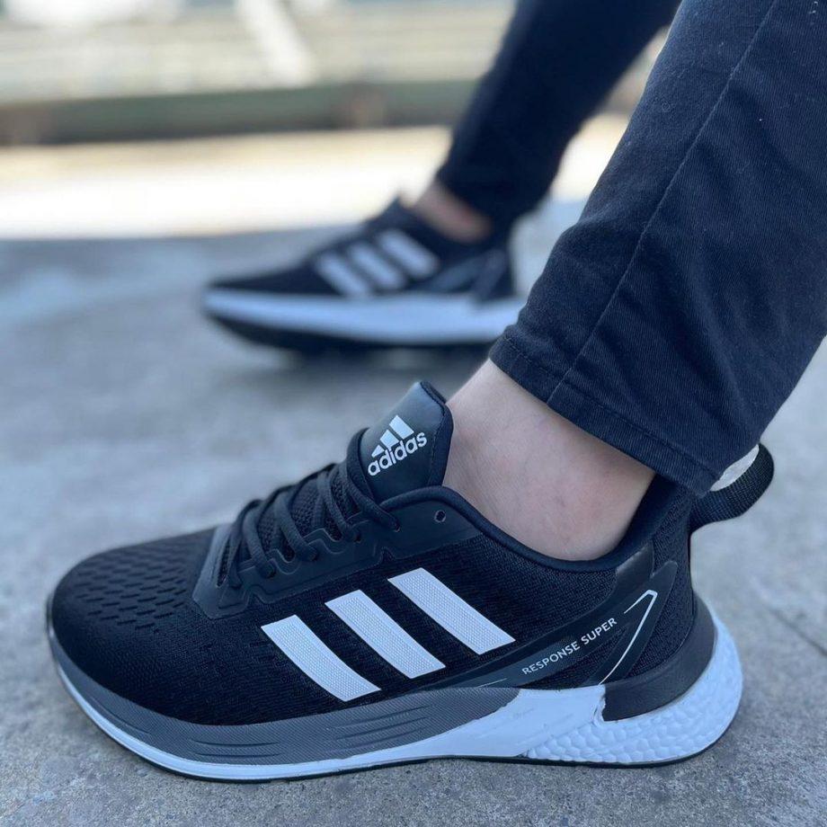 Replika Adidas Response Spor Ayakkabı
